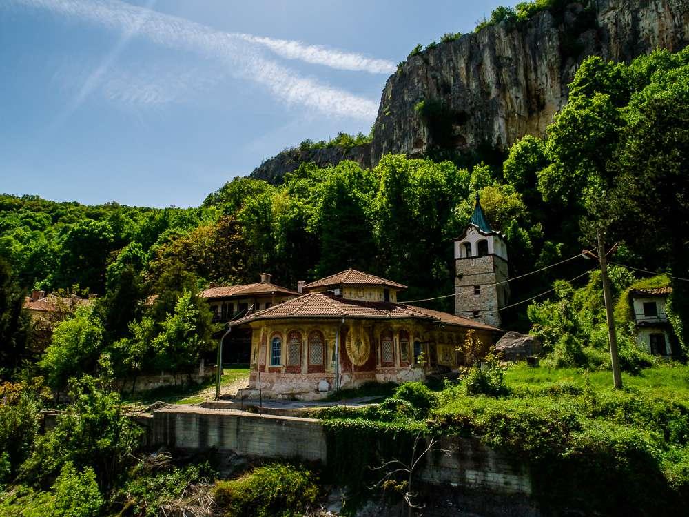 preobrazhenski-manastir-veliko-tarnovo-3